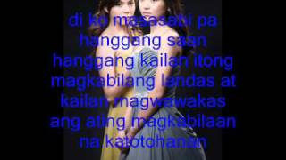 MARA CLARA  themesong with lyrics.wmv