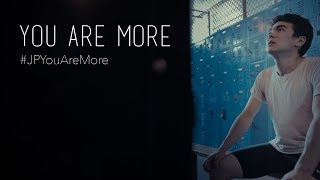 You Are More |  A Jubilee Project Fellowship Short Film