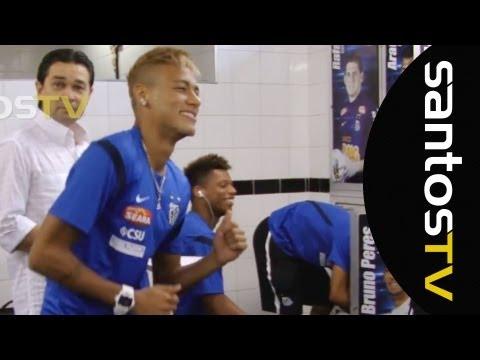 Baixar Ah Lelek Lek Lek... No passinho com Neymar!