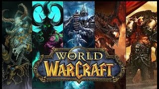 A Guide On How to Level Your World Of Warcraft Character From Level 1 to Level 110 Fastly?