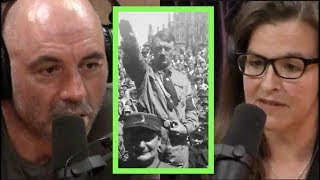 Joe Rogan   The Nazi's Almost Took Over the World w/Annie Jacobsen