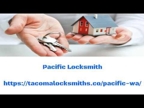 Pacific Locksmith