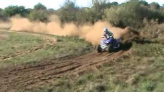Une bonne petite vidéo de quad!
