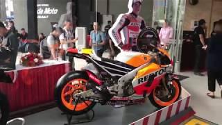 Giá xe moto Honda 2018 chính hãng tại cửa hàng Việt Nam