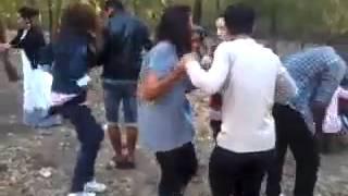 voir video clip de 9hab-lycee-hassan-2