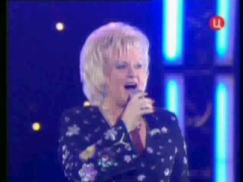Анне Вески  - Возьми меня с собой.avi