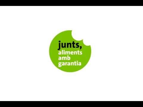 junts, aliments amb garantia