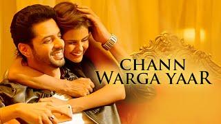 Chann Warga Yaar – Jashan Singh
