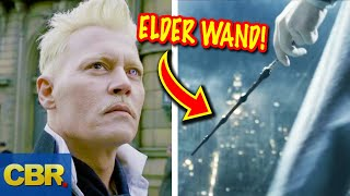 Theories About The Fantastic Beasts: The Crimes of Grindelwald