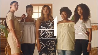 /ackermans 39the a list39 directed by kyla philander