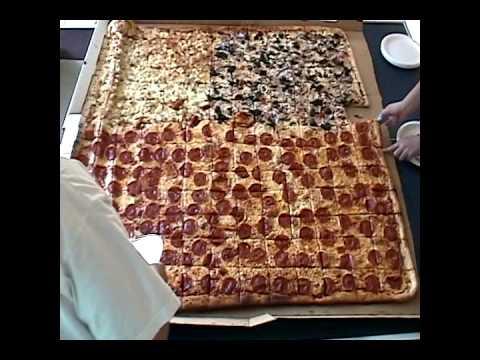 Е ова е пица!