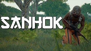 Welcome to SANHOK   PUBG