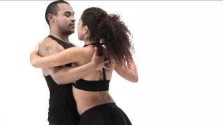 Lambada - Nivel 1 Latigazo (9/11) - Academia De Baile