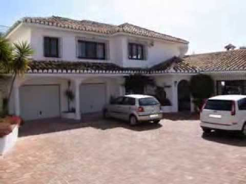Impressive Villa for Sale in Mijas, Costa del Sol
