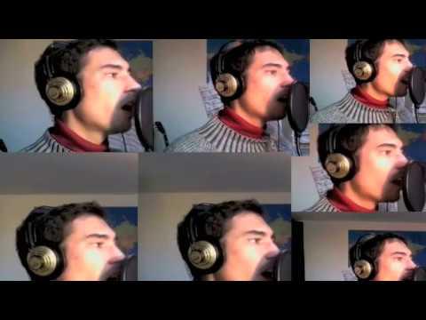 Amazing Grace - A Cappella Multitrack