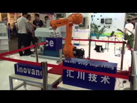 inovance robotics