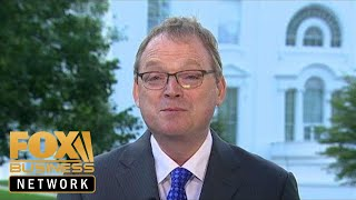 Kevin Hassett: Trump is serous about additional tariffs on China