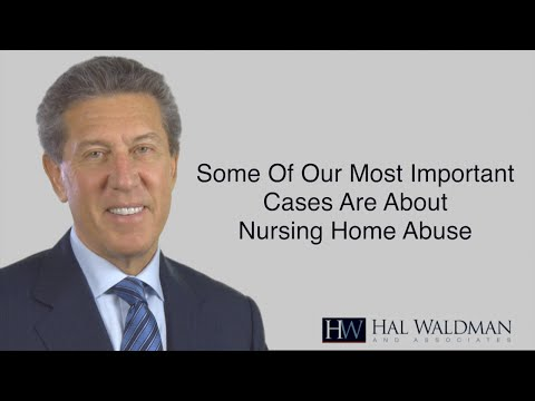 Nursing Home Abuse Discussed by Pittsburgh Attorney