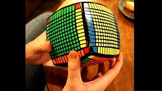 he solved this in 5 seconds...