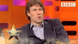 John Bishop 'Goes Gay' with Graham - The Graham Norton Show, preview - BBC One