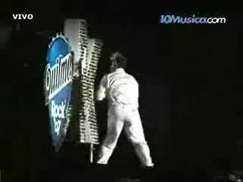 Intoxicados - Quieren Rock? - Vivo - Quilmes Rock 2007