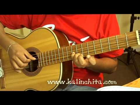 Balada del Pistolero - Cancion del mariachi , A. Banderas - Como tocar en guitarra