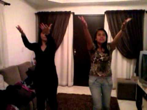 Baixar Ensaio coreografia - Pode ser hoje