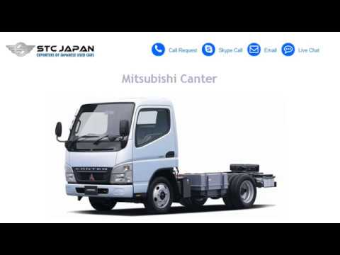 Import Mitsubishi Used Vehicles & Buses from Japan