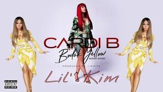 Cardi B - Bodak Yellow ft. Lil' Kim