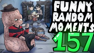Dead by Daylight funny random moments montage 157
