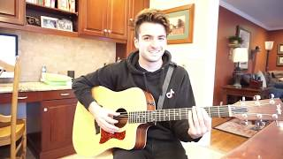 Lil Nas X - Old Town Road (feat. Billy Ray Cyrus) [COVER by Alec Chambers] | Alec Chambers