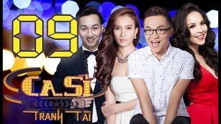 OFFICIAL   CA SĨ TRANH TÀI VTV3 Full - Tập 9   Hiền Thục, MC Đại Nghĩa, Ái Phương   04/05/2018