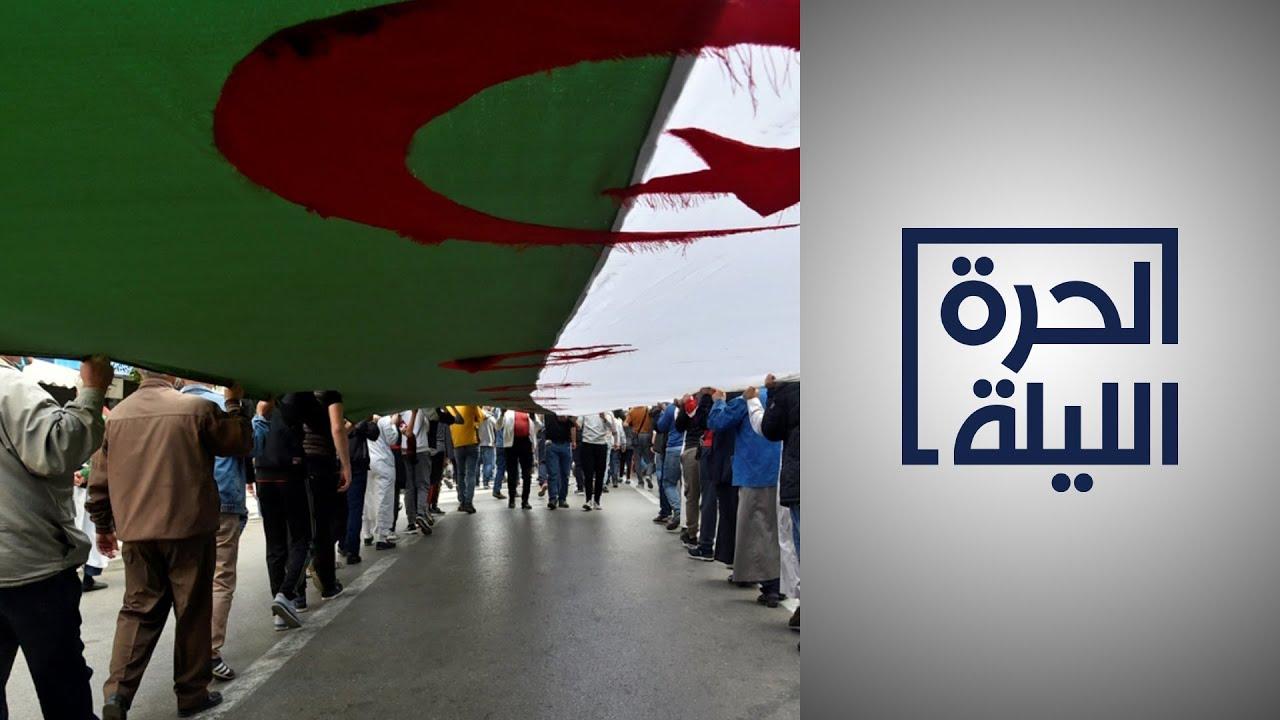مقابلة مع القائم بأعمال السفارة الأميركية بالجزائر