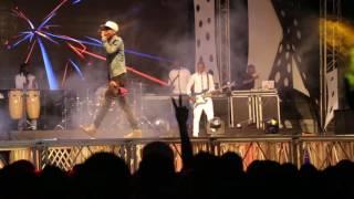 Darassa Performing Sikati Tamaa Live At Fiesta 2016 Dar Es Salaam