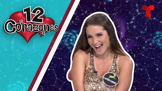 12 Hearts💕: Sexy Salsa Dancer Special! | Full Episode | Telemundo English