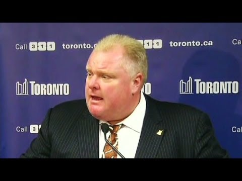 Council Votes To Strip Certain Powers From Toronto Mayor. - Smashpipe News