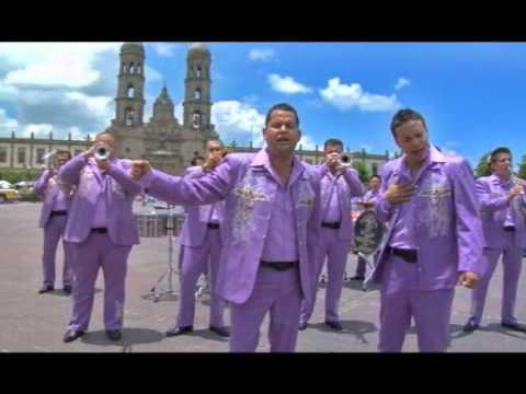 Hasta mi ultimo dia Original Banda el Limón Video Oficial