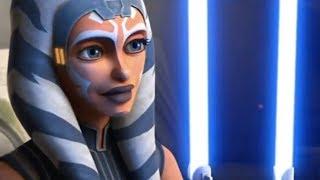 Clone Wars Season 7 NEW Trailer - Star Wars Celebration 2019