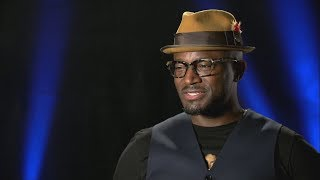 Taye Diggs On Ass Whoppin' By Morris Chestnut: 'He Got Me' | Unsung Hollywood | TV One