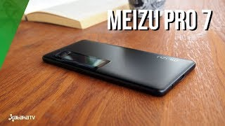 Video Meizu Pro 7 nw9HgYYLm8k