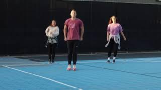 Life Kids Dances: Deep Cries Out Moves