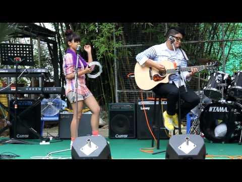 糖兄妹-地球應援團Live