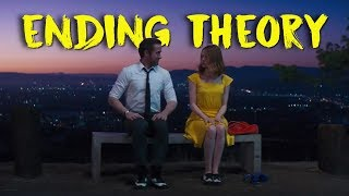 Why The Ending to LA LA LAND Works