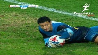 ملخص وأهداف مباراة الاهلي والاسماعيلي 2 - 0 الدوري المصري 2017 - 2018 ...