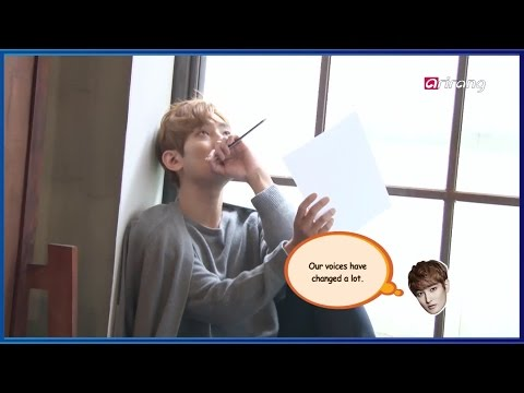 141111.강타(Kangta).Pops in Seoul E2768 - S(에스) '하고싶은거 다' 뮤직비디오 촬영현장_HD
