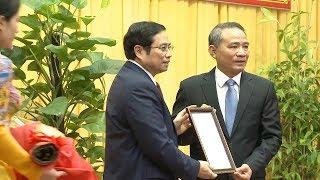 Bổ nhiệm đồng chí Trương Quang Nghĩa giữ chức Bí thư Thành ủy Đà Nẵng
