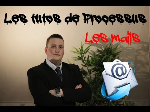 Retour aux sources - les mails