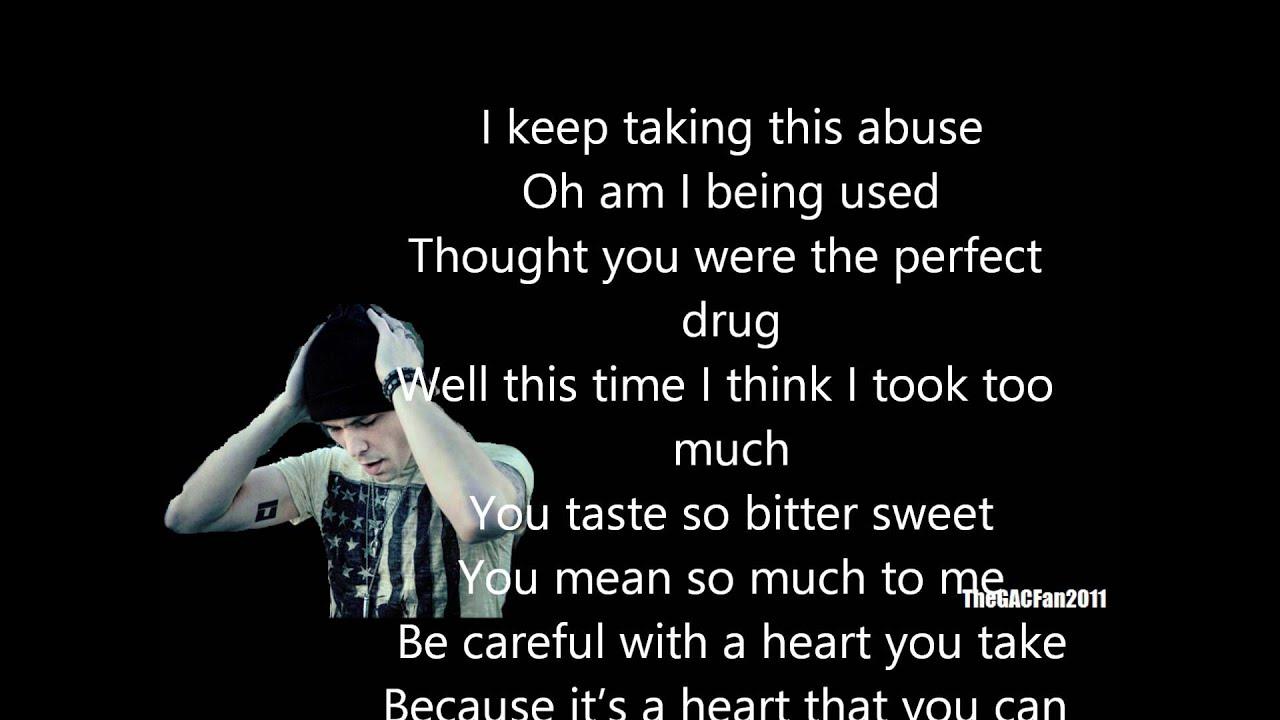 Love Hate Relationship By Trapt Lyrics