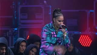 JessB 'Set It Off' live at VNZMA 18
