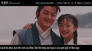 [VIDEO] 9 Bộ phim làm nên tên tuổi của Đại Hoa Đán Châu Tấn | Zhou Xun |